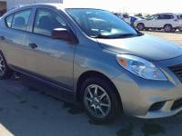 NICE CAR! GREAT GAS $AVER! CLEAN CARFAX HISTORY! PRICED