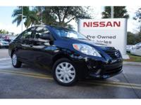 NISSAN CERTIFIED PREOWNED, REDUCED!, Fresh Oil Change,