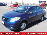Body Style: Sedan Engine: 4 Cyl. Exterior Color: Blue