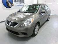 CARFAX 1-Owner. FUEL EFFICIENT 40 MPG Hwy/31 MPG City!