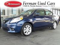 (813) 922-3441 ext.560 Ferman Nissan Acura is excited