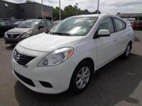 JUST REPRICED FROM $12,988, EPA 40 MPG Hwy/31 MPG City!