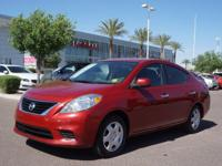 People everywhere will love the way this 2014 Nissan