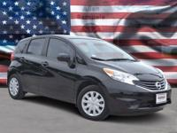 2014 Nissan Versa Note 4dr Car S Plus Our Location is: