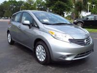 2014 Nissan Versa Note Our Location is: AutoNation