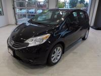 CARFAX 1-Owner, LOW MILES - 35,185! SV trim. FUEL