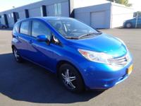 This 2014 Nissan Versa Note S will sell fast Value