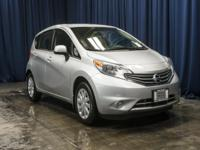 One Owner Clean Carfax Hatchback with Automatic