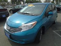 """SAVE$$$ THIS ECONO HATCHBACK WILL SAVE YOU SO"