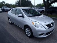 2014 Nissan Versa Sedan SV Our Location is: Dyer