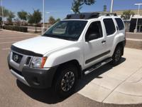 This 2014 Nissan Xterra PRO-4X boasts features like a a