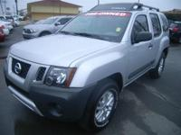 This 2014 Nissan Xterra S is offered to you for sale by