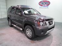 2014 Nissan Xterra X ** 2WD ** Alloys ** Tubular roof