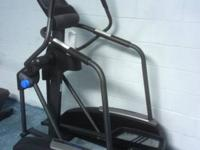 2014 NT ELLIPTICAL A.C.T COMMERCIAL 10 FOR SALE FOR