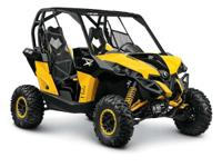 2014 Other 2014 Can Am Maverick X 1000 2014 Can Am
