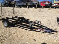 2014 Brand New. Boat Trailers Bunk Trailers. 2014 Other