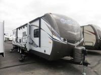 2014 Outback 312BH Outback Bunkhouse!!!! The Outback