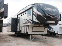 2014 Outback 315FRE 2014 Outback 315FRE Fifth Wheel