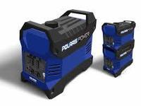 2014 Polaris P1000i Now in stock! Generators