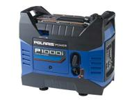2014 Polaris P1000i New Power Equipment Generators...