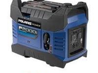 2014 Polaris p2000 i Now in Stock! Generators