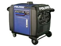 2014 Polaris P3000iE New Power Equipment Generators...