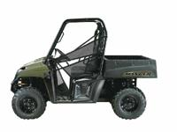 Make: Polaris Year: 2014 Condition: New AWD High-output