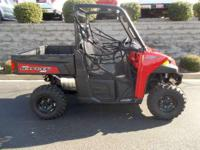 Make: Polaris Mileage: 3 Mi Year: 2014 Condition: New