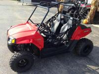 Make: Polaris Year: 2014 Condition: Used INCLUDES FREE
