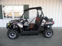 Make: Polaris Mileage: 91 Mi Year: 2014 Condition: Used