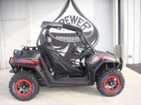 Make: Polaris Year: 2014 Condition: New Not consisted