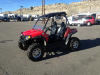 Make: Polaris Mileage: 350 Mi Year: 2014 Condition: