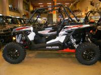 Brand new 2014 Polaris RZR XP 1000 EPS UTV for sale.