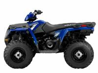 Make: Polaris Year: 2014 Condition: New All the