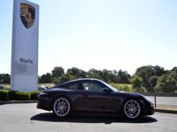Porsche Certified Pre-Owned!! PASM Active Suspension
