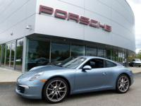 EXTERIOR PAINT TO SAMPLE CUSTOM BUILT 911 FINISHED ICE