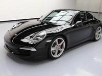 2014 Porsche 911 with Sport Chrono Package,3.8L H6 DI