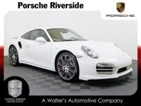 This vehicle is a Porsche Approved Certified Preowned
