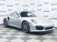 Looking for a clean, well-cared for 2014 Porsche 911?