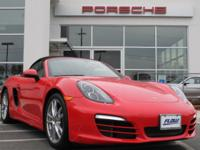 Porsche CPO and 2 years of oil changes included. PDK,