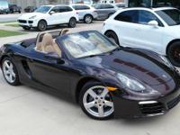 Options:  2014 Porsche Boxster Base|Miles: 12090Color: