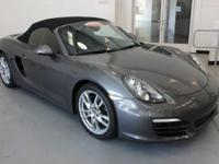 Thank you for your interest in one of Porsche Of