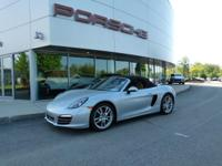 JUST TRADED! GORGEOUS SOUTHERN BOXSTER FINISHED IN