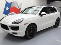 2014 Porsche Cayenne with Sport Chrono Package,4.8L V8