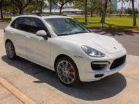 Porsche Of Hawaii is excited to offer this 2014 Porsche