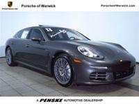 Join us at Porsche Bentley of Warwick! Call ASAP! Tired