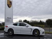Porsche Certified Pre-Owned!! Navigation System - PCM,