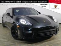 Beverly Hills Porsche is proud to present this