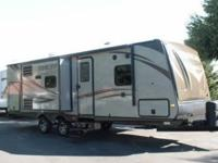 2014 Prime Time RV Tracer 2750 Previously owned