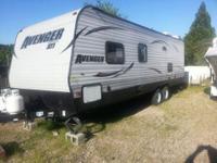 2014 Primetime Avenger (NC) - $14,900 Length: 29 ft